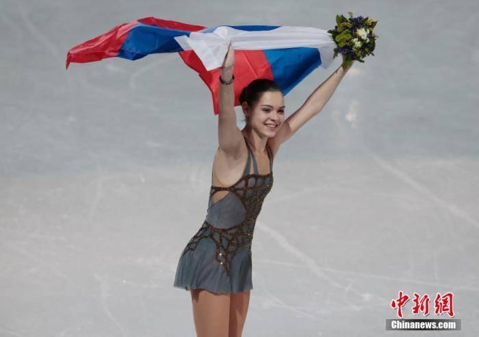 俄体育部长:支持东京奥运期间用喀秋莎代替国歌