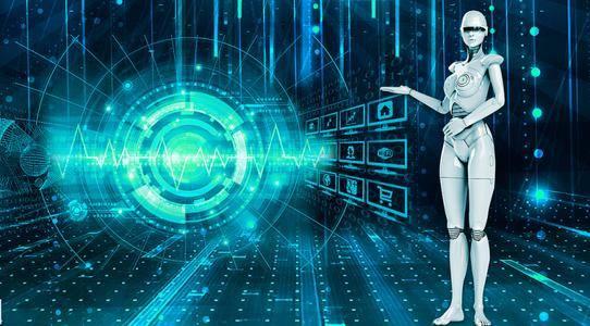 六星教育:2021年什么最火?要数人工智能程序员
