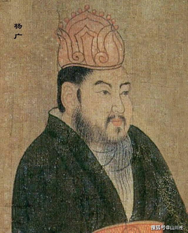 亡国后,最悲惨的往往不是君主,而是他身边的人