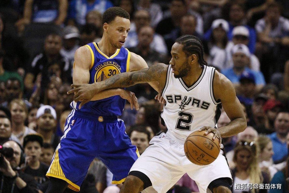 原创             [NBA]赛事解读:勇士vs马刺,勇士再下一城