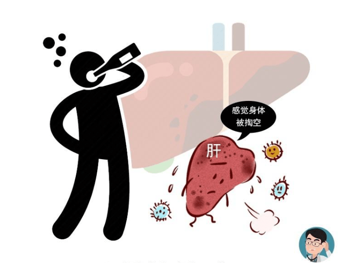 常年吃素,却查出脂肪肝?医生摇头:没那么简单,问题或出在这里