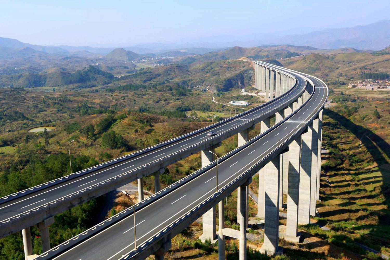 安徽规划建一段高速公路,全长约175公里,可对接河南省