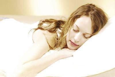 保证睡眠好,远离高血压风险