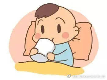 【小福说】给婴儿喂水时记住这4点!