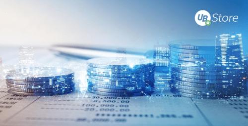 银企对账、流水下载、发票识别丨UB Store解析RPA如何应用于财务领域