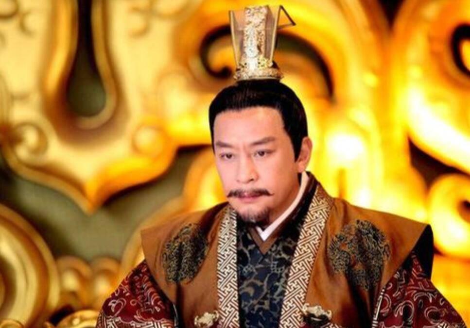 唐睿宗李旦为什么支持妹妹太平公主,却要打压儿