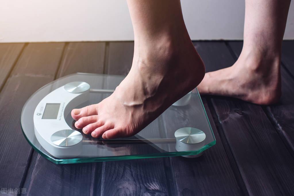 学会4个方法,让你避免身材复胖现象,维持住好身材!