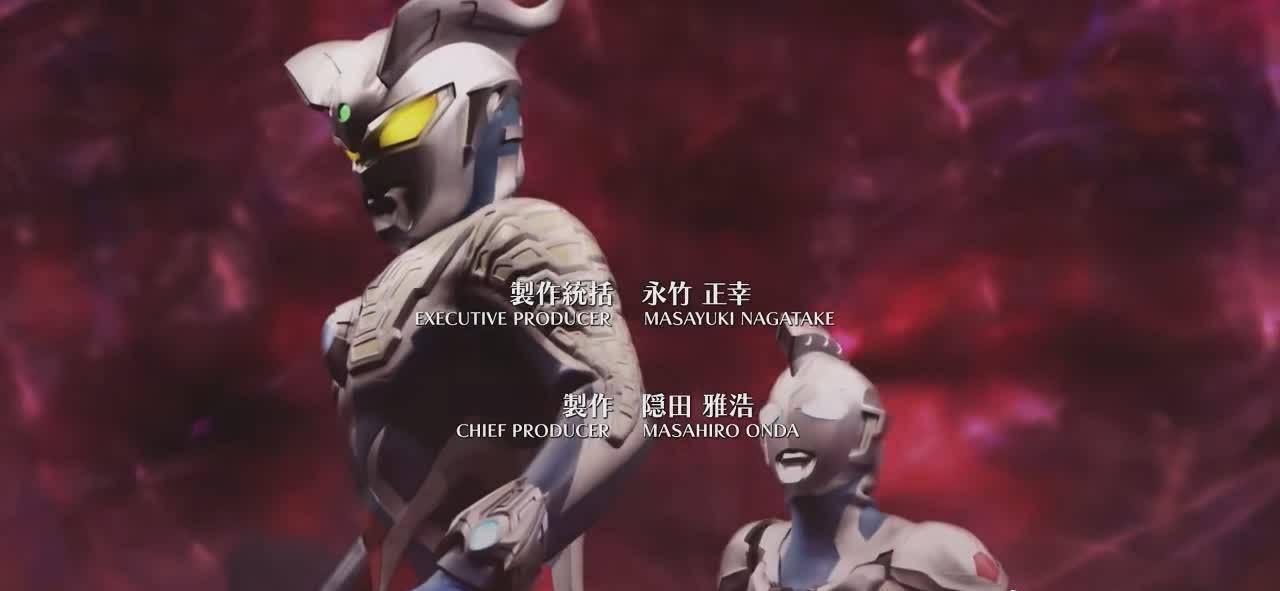 """奧特銀河格鬥2:鐵憨憨澤塔出現,卻無緣加入""""夢想之隊"""""""