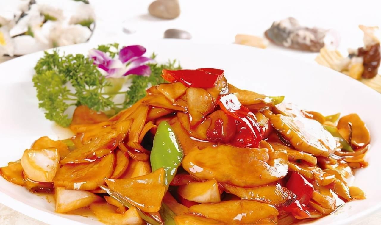 50款经典美食推荐,食材丰富配料齐全菜肴更加有滋有味,试试吧