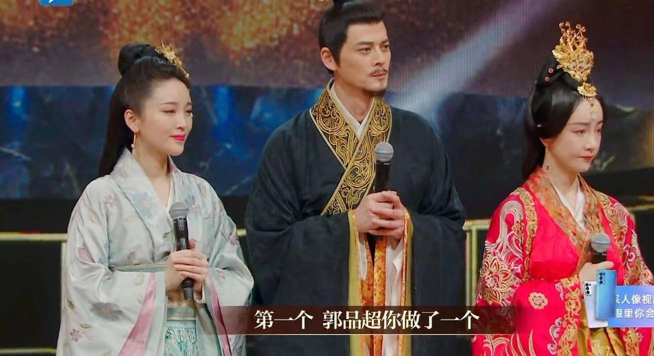 陈德容退出节目,其实是被淘汰了,她存在和王自健一样的问题