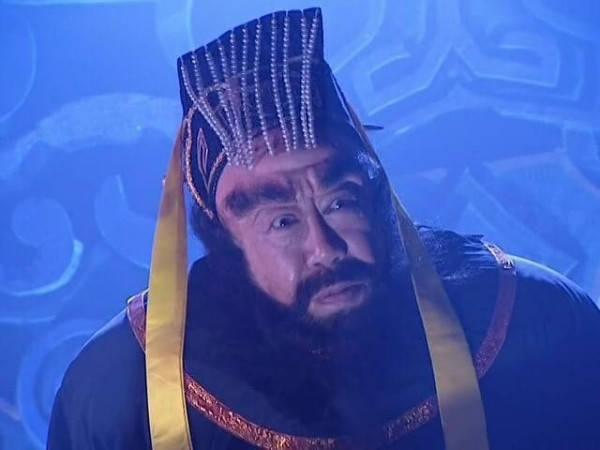 据说这4人死后成了阎罗王,一位是诗人,一位13岁就能抓老虎