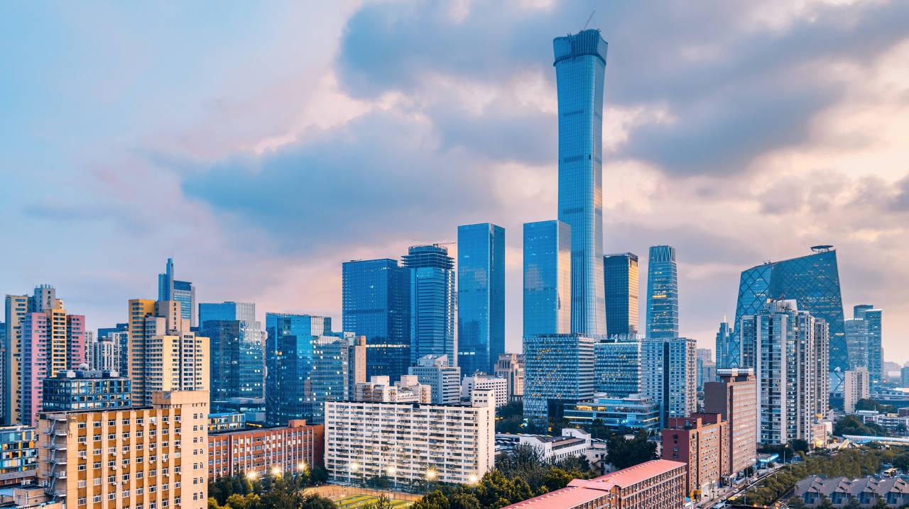 一座楼,富过一座城:空置率攀升背后,中国楼宇经济经历冰火两重天