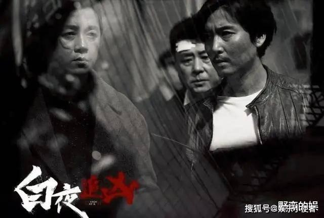 46集刑、经双侦剧将袭,尹正佟大为成兄弟,《一念无间》马上开启