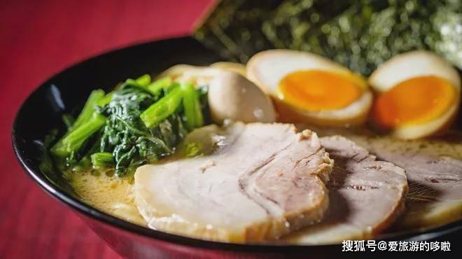 三分钟速成教材,不会日语也能吃上一碗正宗日式拉面