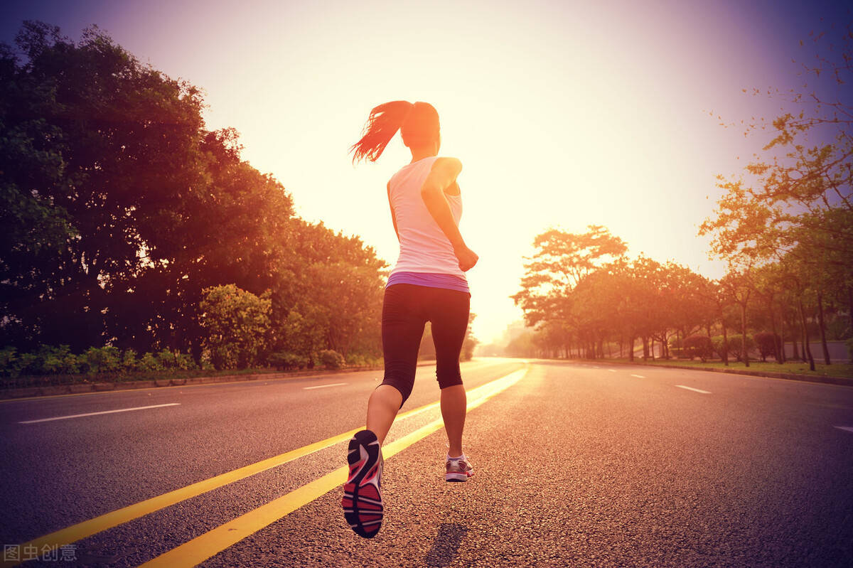 减肥期间牢记3个原则,减掉身上赘肉,避免身材复胖!