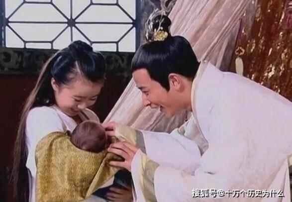 汉文帝跟汉景帝只差15岁,为何古代这么早生育