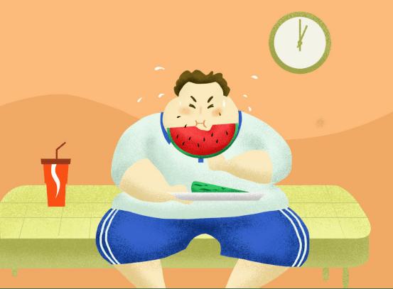 脂肪肝最大的敌人不是脂肪!吃动平衡是关键!