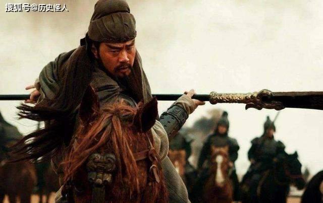 《三国演义》中关羽的五百校刀手是一支什么样的军队?