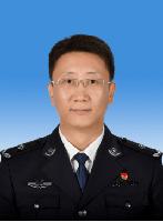 北京各区公安局局长个人履历