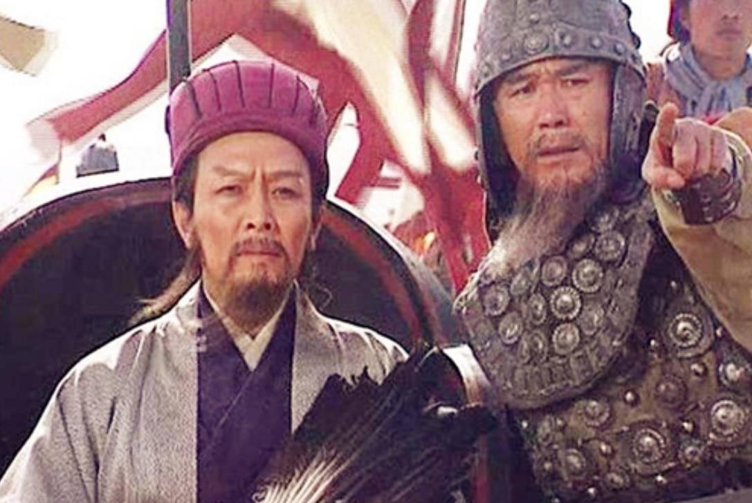 吴蜀联盟后,为何孙权没有支持诸葛亮北伐呢? 陆逊为什么不支持北伐