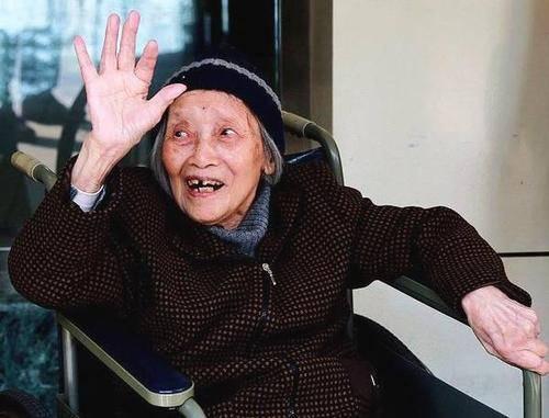 老人活到多少岁才算是长寿?不是过百岁,到这个年龄就知足常乐吧