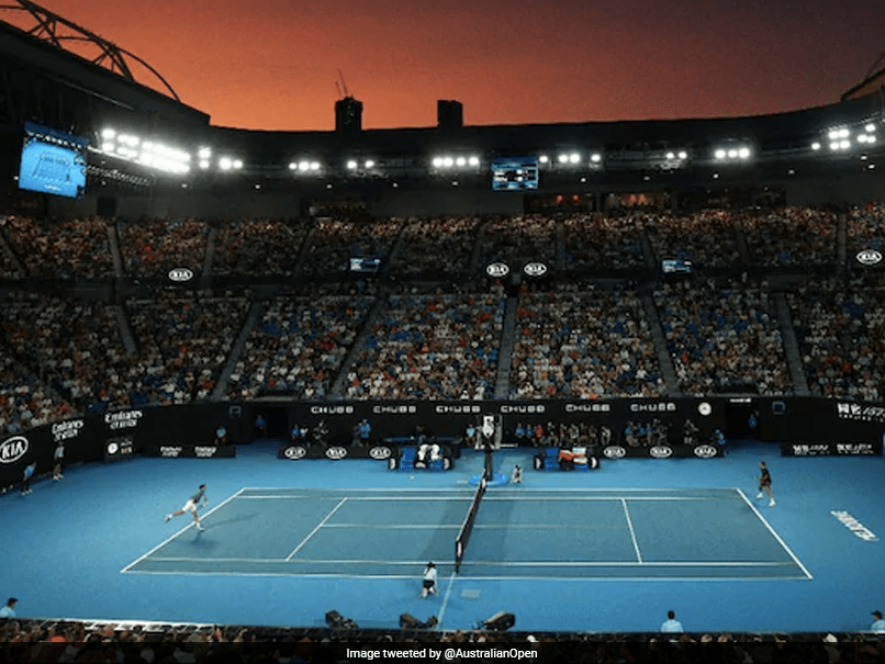 澳网估量每日容许3万观众进场观赛 14天内观众人数多达39万