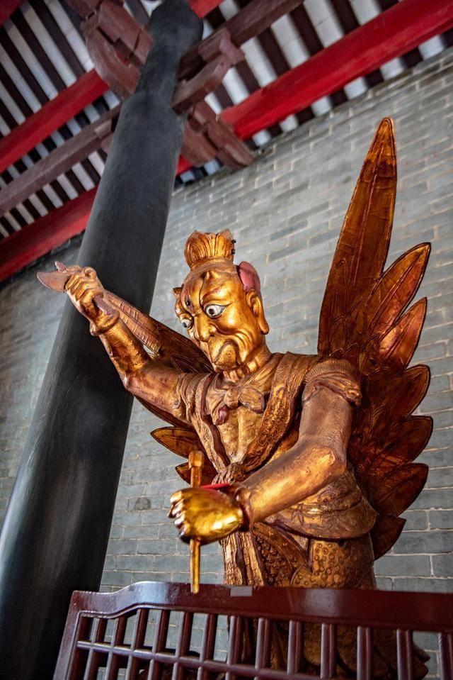 广东佛山有座著名建筑,86版西游记曾在此取景,华美程度令人惊叹