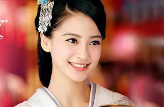 古装剧明星美女排名赵丽颖仅排第二第一实至名归插图4