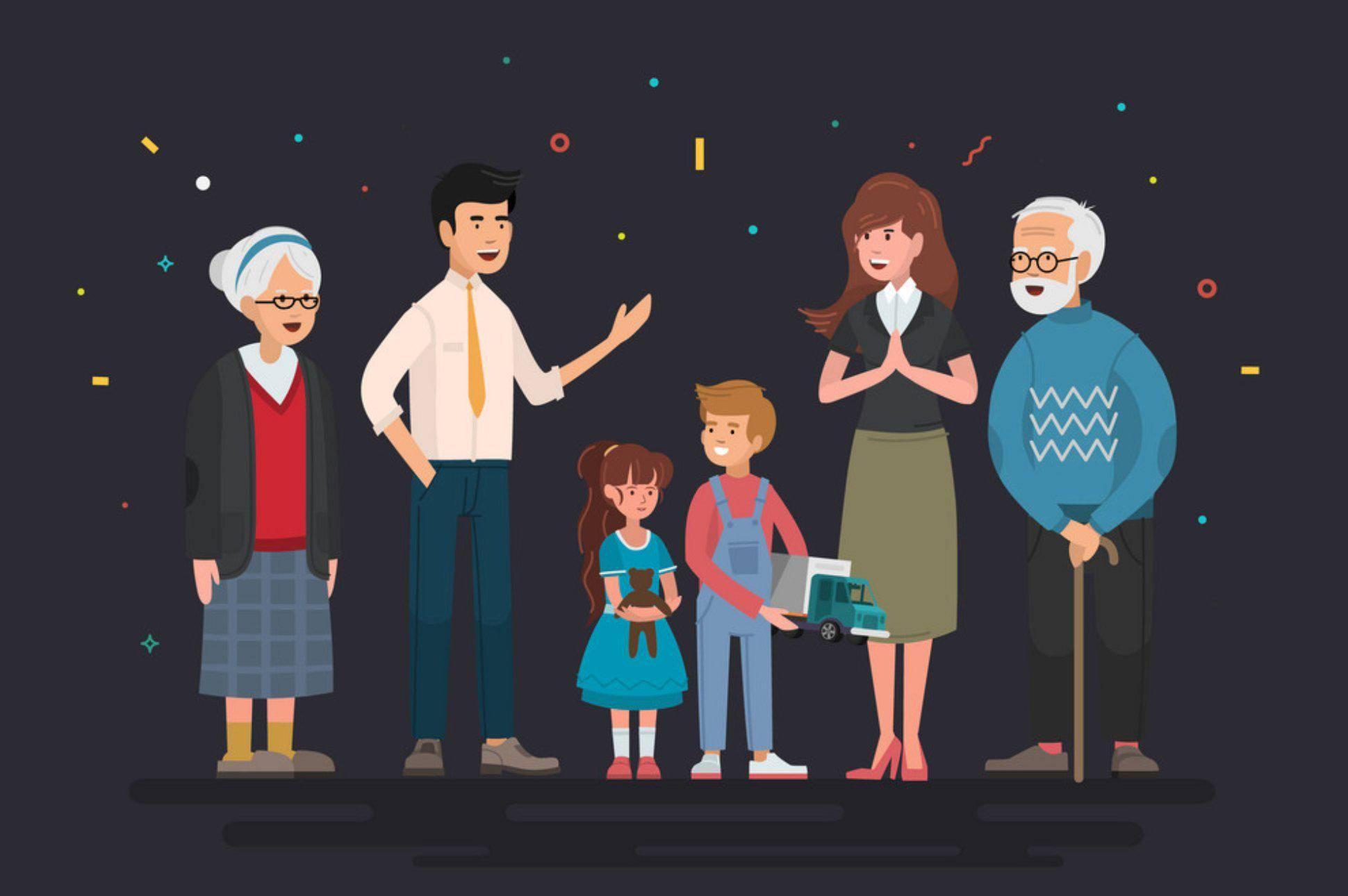 """家族传承新动向:精神传承""""上位"""",对AI家族信托顾问的需求萌发"""