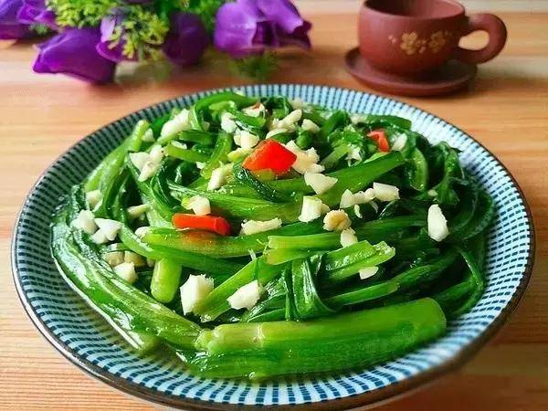 推荐开胃小菜10余道,爽口下饭,不失营养,暖心又暖胃