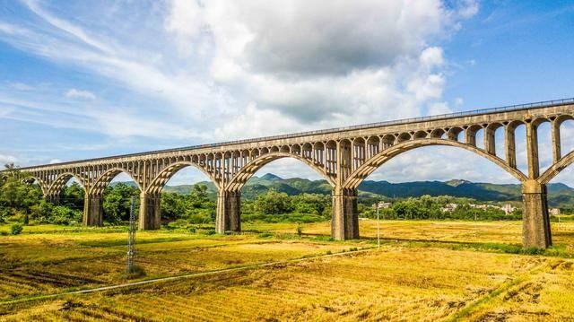 我国最著名桥梁之一,现已成为重点文物,你知道它有多不可思议吗