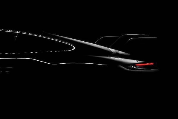 预告最年轻GT车型,保时捷这回准备了啥大彩蛋?