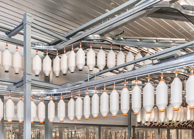 原来疯狂甩了12.5亿!这家新疆纺织企业签署了卓朗智能50万锭纺纱成套设备的大订单