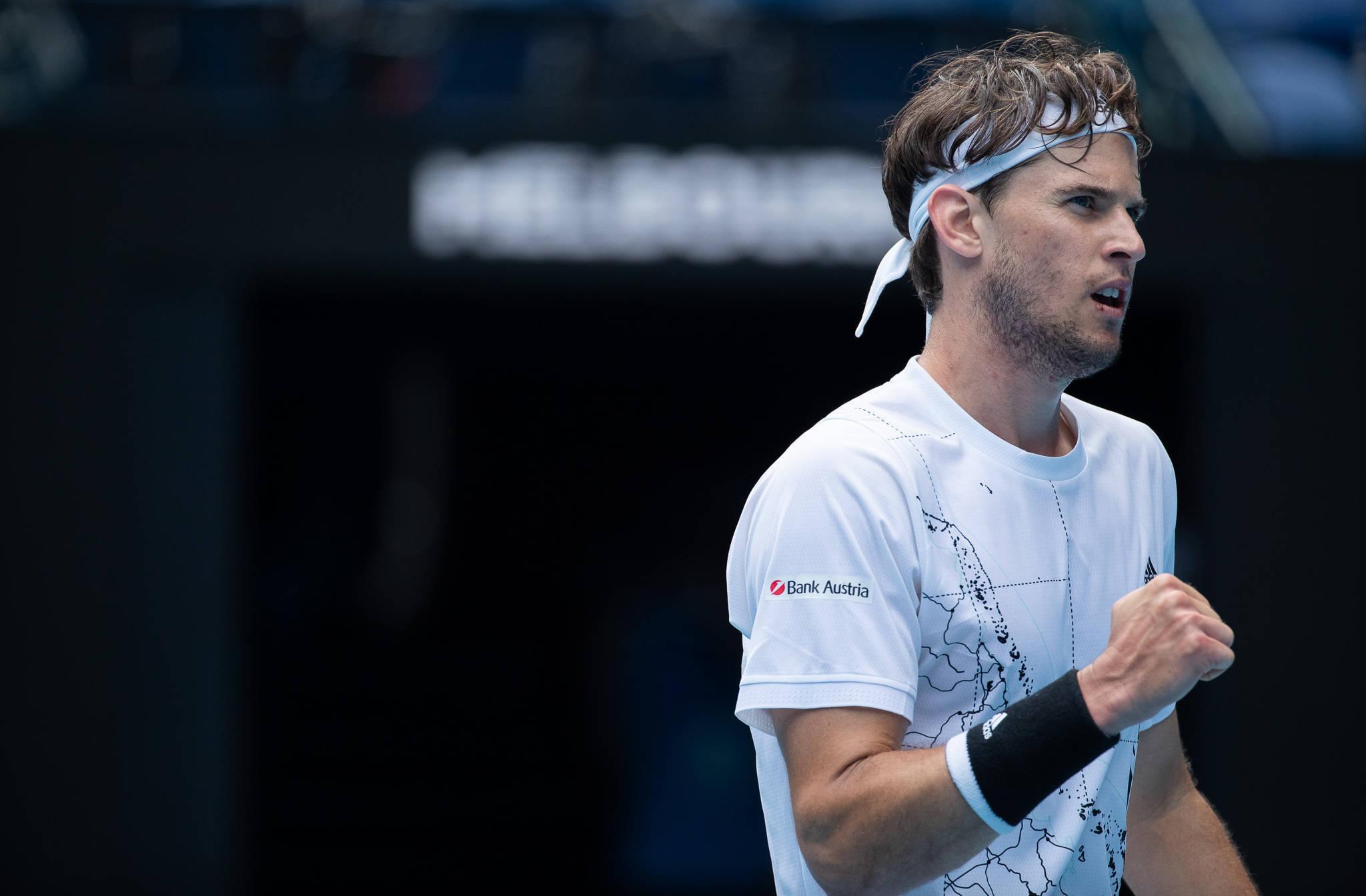 澳网:蒂姆强势连下11局 3-0横扫科普费尔进第三轮_比赛