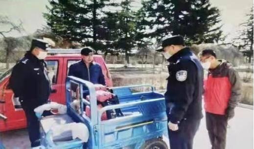 """牡丹江消防监督支队 抓牢""""三个环节""""全力确保春运消防安全"""