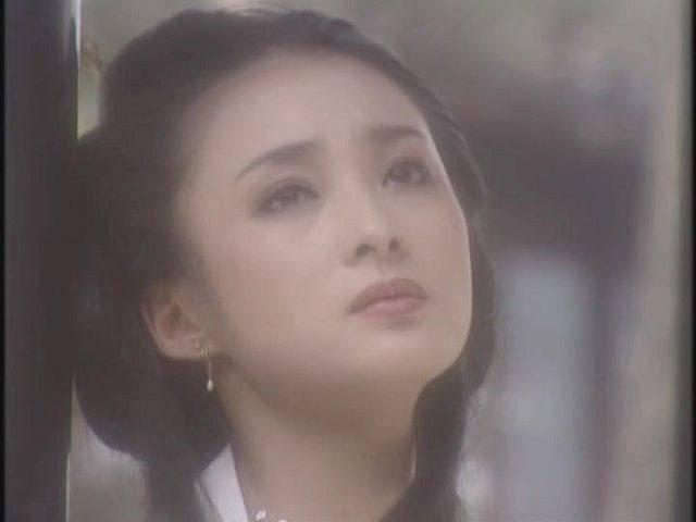 原配美女Xi施天使,最漂亮的《丢辛的故事》陈红,最漂亮的杨玉环林芳兵,最漂亮的昭君?