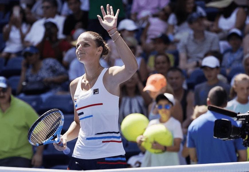 澳网:卡普首盘陷入鏖战 2-0胜科林斯挺进第三轮_普利斯科娃