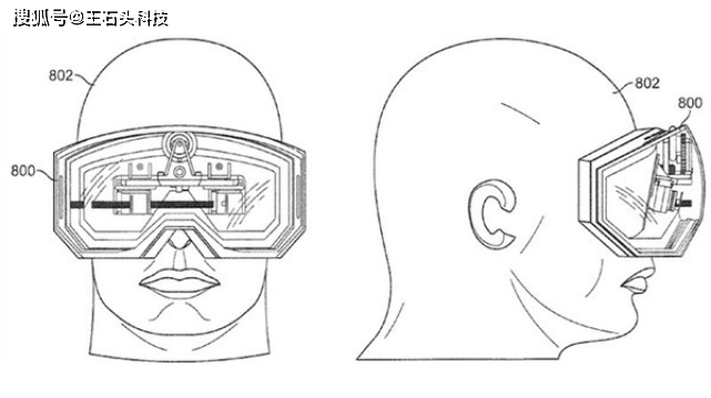 """苹果再次""""领先""""!可穿戴设备新专利曝光,新功能非常实用!"""