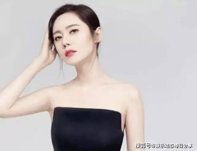 拉菲8app下载:离婚风波之后,秋瓷炫终于现身,并且发文向粉丝道歉!