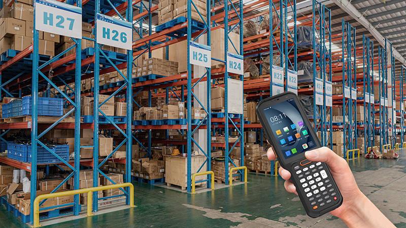 如何利用冷链PDA手持终端加强冷链企业整体管理水平?