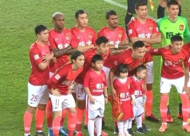 原创             广州恒大今年亚冠迎来1重大利好:这次不用去西亚参赛了!