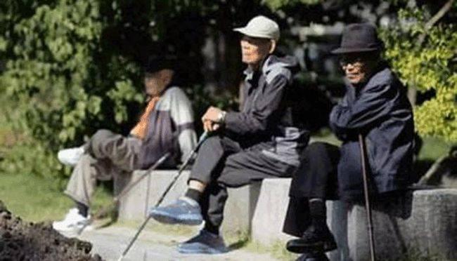 2050年老年人或占总人口的40%!人口断崖后的中国:生不起也老不起  第2张