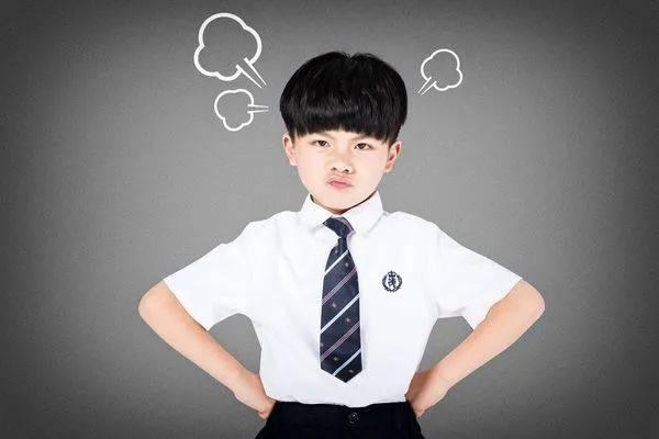 """孩子脾气大不尊重人 父母训斥、打骂都不可取 试试""""共生效应""""-家庭网"""