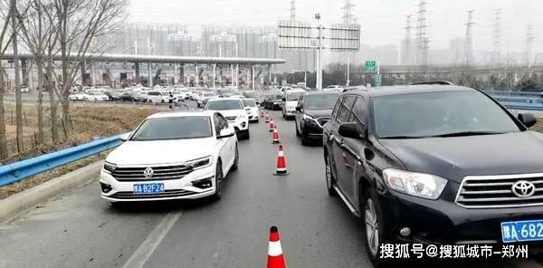 春节你去哪了?河南交通运输大数据出炉