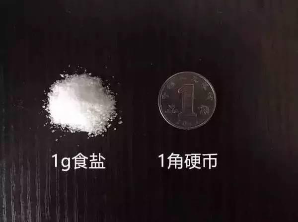 刘璇儿子4岁还不让吃盐,孩子到底几岁能吃盐?附1  第11张