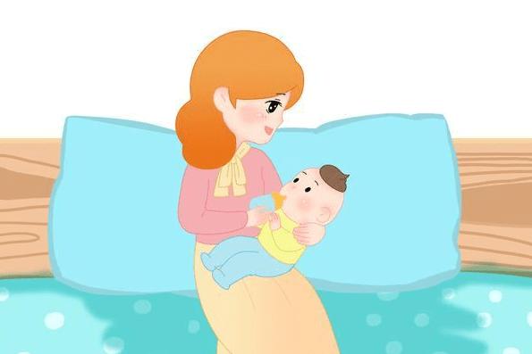 宝宝有这些表现,宝妈要停止喂奶了,继续下去可能对宝宝不好  第6张