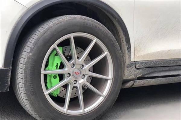 这些独创性的小问题是刹车失灵的前兆,不可忽视,一旦发现必须修复