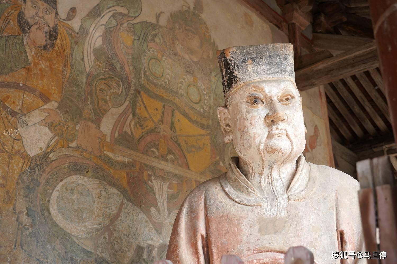 """山西有个小县城,被大家叫做""""华人老家"""",藏有众多国宝级的古迹  第10张"""