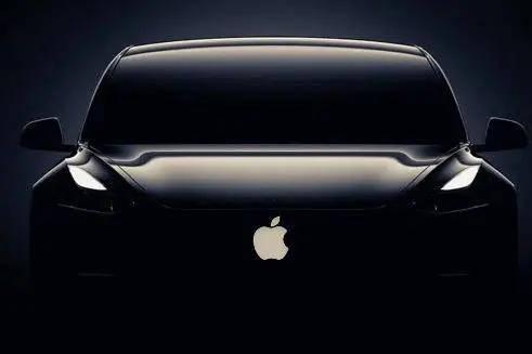 原创             苹果、百度和索尼,造车谁更靠谱?