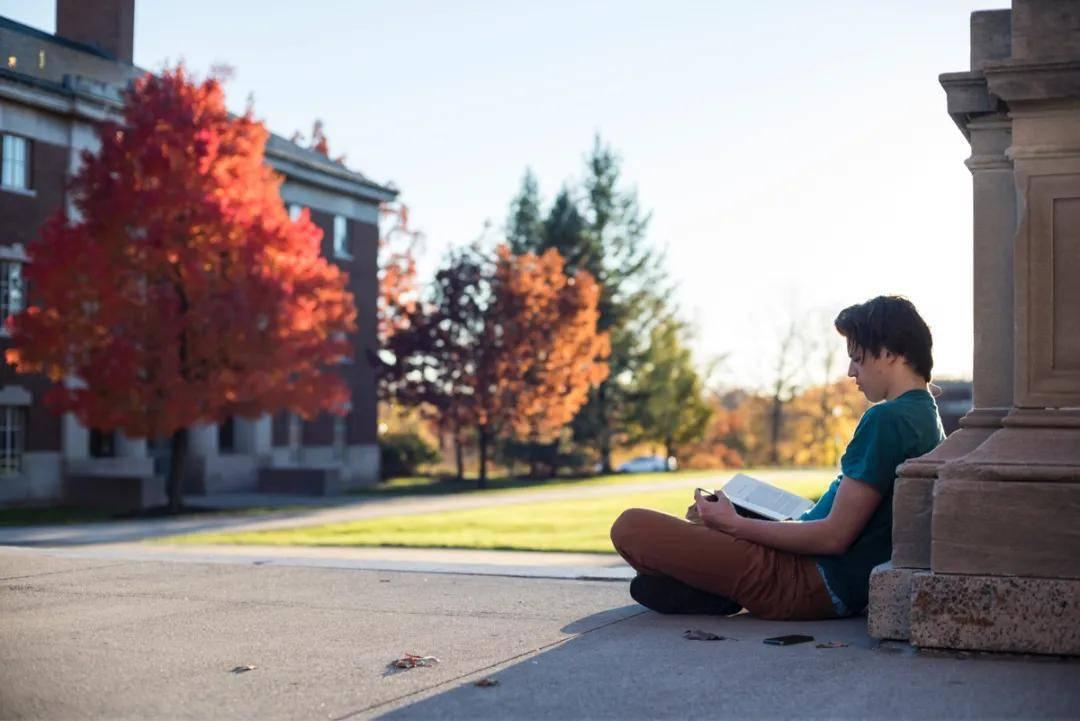 低分高录的典范,拖延症晚期成功逆袭罗彻斯特大学